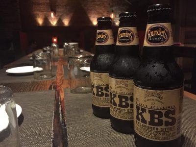 KB Bottles